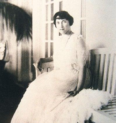 Katharine Reynolds