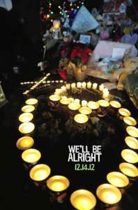 "Click above to watch ""We'll Be Alright."""