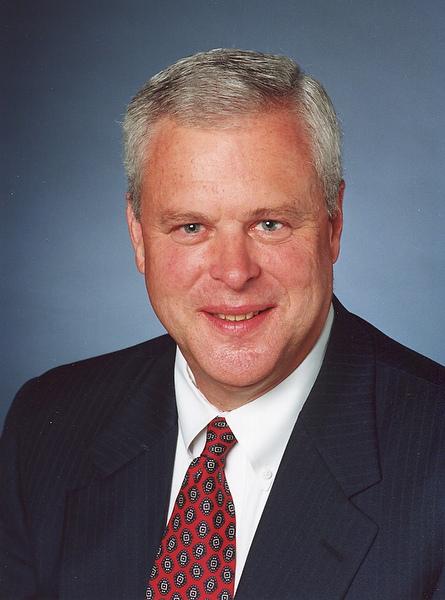 The late Graham W. Denton Jr. ('67)