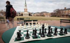 101 Things We Love About Wake Forest: No. 77 - The Biederman connection