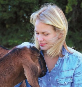 Megan Mayhew Bergman ('02)