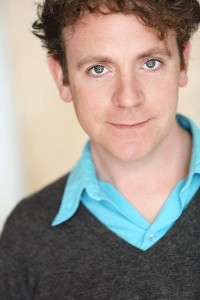 'You can't plan what's going to be funny,' says Droege.