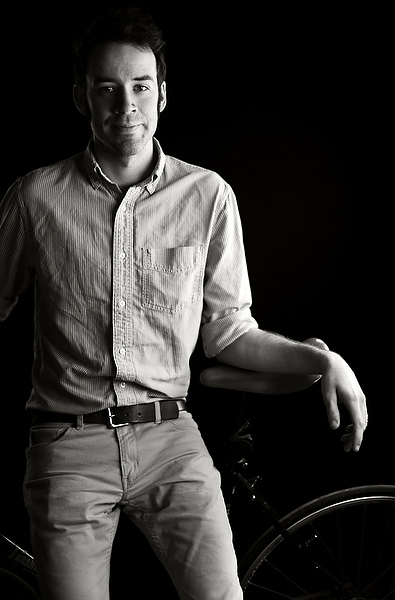 Nathan Bedsole ('11) - Photography by Travis Dove ('04)