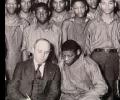 The Scottsboro Boys were represented by chief defense attorney Samuel Leibowitz. (Bettman/Corbis)