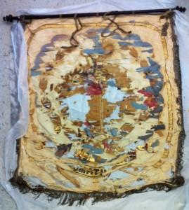 philomathesian banner