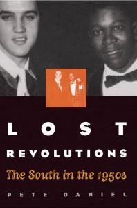 Lost revolutions