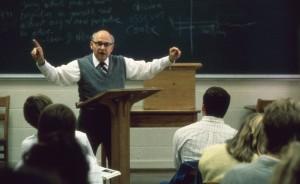 Professor of History David Smiley