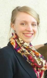 Lauren Gaston