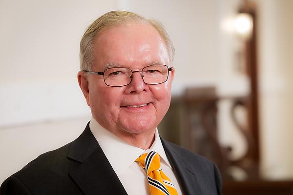 Norman B. Kellum Jr. ('59, JD '65)