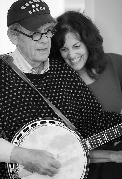 Billy and Cindy Hamilton are Circle originals.