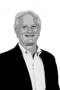 Tom Jennings headshot_posterized