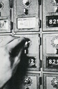 PO Boxes, 1967
