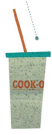 Cookout-compressor