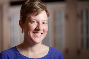 Hana Brown - Associate Professor of Sociology