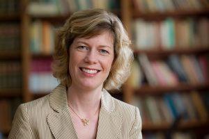 Sarah Lischer - Associate Professor of Politics and international Affairs
