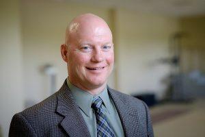 Jeffrey Katula - Associate Professor of Health an Exercise Science