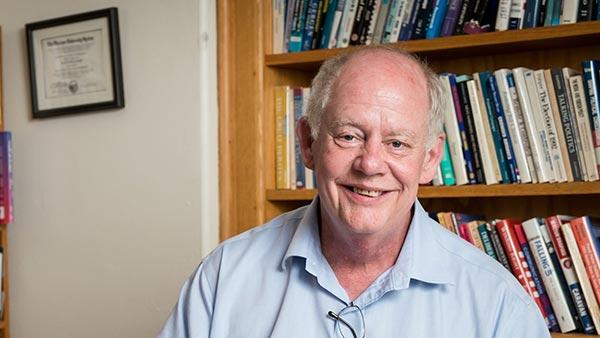 Allan Louden Chairman, Communication Department