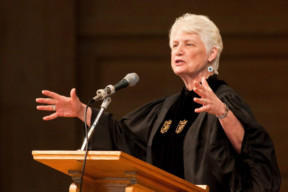Rev. Barbara K. Lundblad