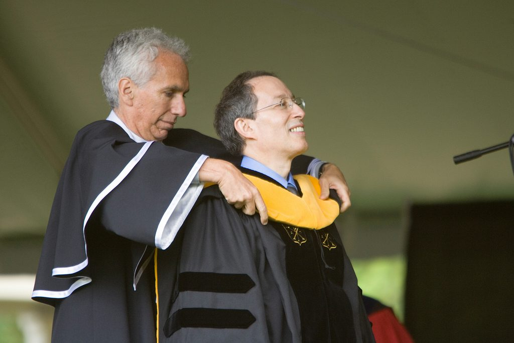 Dr. Walter A. Orenstein