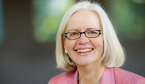 Gail O'Day