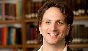 Jarrod Whitaker