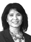 Cristina Yu