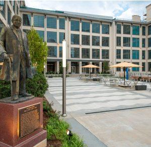 Bowman Gray Center for Medical Education