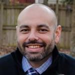 Daniel Paredes, Ph.D.