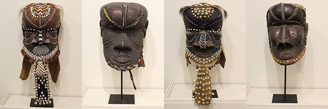 Historical Headpieces