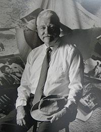 Dr. E. Pendleton Banks
