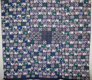 tzute-purple-green-cloth