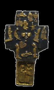 milagros cross