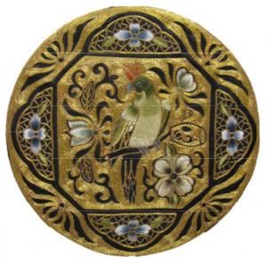 silk and goal-circle-with-bird