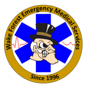 Wake Forest Emergency Medical Services